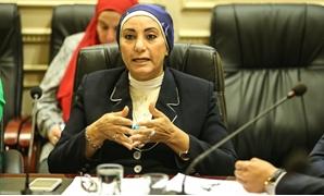 نائبة تطالب مجلس الوزراء بإسناد التنقيب عن الآثار لشركات أجنبية