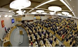 برلمانى روسى: واشنطن تحضر لهجوم جديد على مواقع الجيش السوري