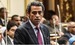مصطفى الجندى يطالب باستدعاء رئيس الوزراء ووزير التموين للبرلمان بسبب ارتفاع الأسعار