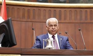 """بعد الموافقة على قانون """"الرياضة"""".. فرج عامر يوجه الشكر لوزير الشباب ورئيس البرلمان"""