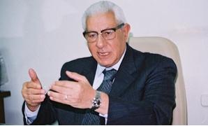 الكاتب الصحفى مكرم محمد أحمد المجلس الأعلى لتنظيم الإعلام