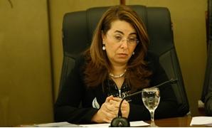 وزيرة التضامن الاجتماعى: 60% من فقراء مصر بالصعيد.. والفقر مرتبط بالبطالة