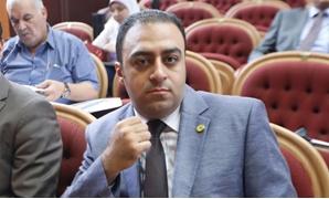 محمد خليفة عضو مجلس النواب