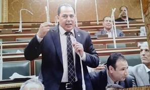 النائب أحمد فاروق
