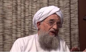أيمن الظواهرى زعيم تنظيم القاعدة