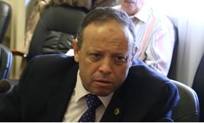 عاطف عبد الجواد عضو مجلس النواب