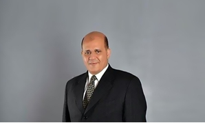 النائب طارق متولى عضو مجلس النواب