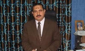 خالد الشافعى