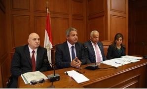 """""""شباب البرلمان"""" تعلن رفضها للموازنة العامة للوزارة: لا تكفى لمحافظة واحدة"""