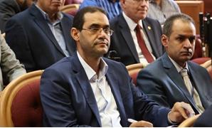 خالد هلالى عضو لجنة الصحة