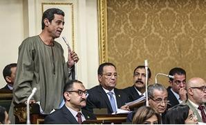 """رئيس """"أفريقية النواب"""" يشيد بإعلام القارة السمراء لكشفه لإرهاب قطر وتركيا ويطالب بمحاكمة تميم وأردوغان"""