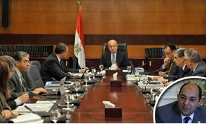 استطلاع رأي للوزراء :١٩،٦٪ من الاسر المصرية تري أداء وزير التربية والتعليم جيد