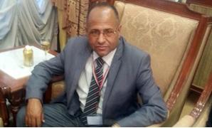 نائب يتقدم ببيان عاجل لرئيس البرلمان بسبب نقص المياه بـ 100قرية بمحافظة البحيرة