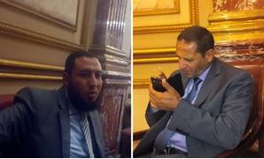 """نائبا """"النور"""" بالبحيرة ينجحان فى إنهاء مشكلات بعض المساجد بـ""""أبو حمص"""""""