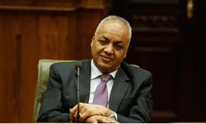 النائب مصطفى بكرى