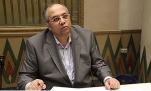 أشرف العربى عضو لجنة الشؤون الاقتصادية بالبرلمان