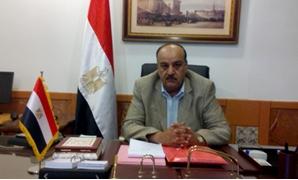 أحمد رسلان النائب الاول لرئيس البرلمان العربى