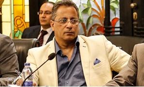 أشرف إسكندر: مناقشة طلبات إحاطة عن إهدار القابضة لمياه الشرب بالفيوم المال العام الأسبوع المقبل