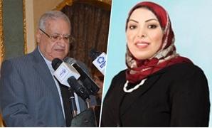 """""""حماة الوطن"""" ينعى وفاة النائبة أميرة رفعت ويتقدم بالتعازى لرئيس البرلمان"""
