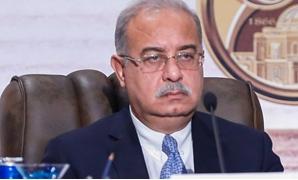 المهندس شريف إسماعيل رئيس الحكومة