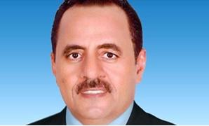 النائب خالد صالح أبو زهاد