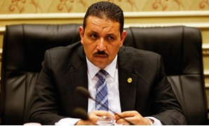 حامد جهجه عضو لجنة النقل بمجلس النواب