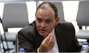 أحمد سمير رئيس لجنة الصناعة بالبرلمان