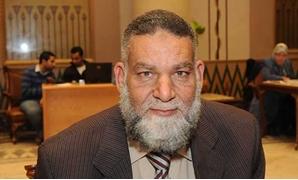 محمود هيبة عضو مجلس النواب عن حزب النور