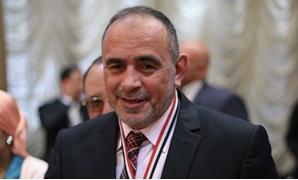 النائب سمير شاهين