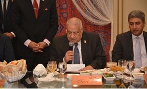 """""""حماة الوطن"""": مؤتمر شرم الشيخ رسالة تؤكد أن مؤسسة الرئاسة تولى اهتماما كبيرا بالشباب"""