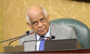 تعرف على أطرف 5 كلمات حذفها على عبد العال من مضابط مجلس النواب الحالى