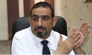 طارق حسانين، عضو لجنة الشئون الاقتصادية