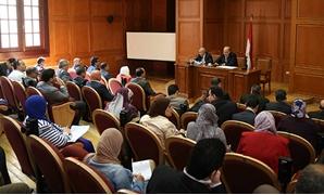 """الأحد.. لجنة الطاقة بالبرلمان تستكمل مناقشة """"تنظيم أنشطة سوق الغاز"""""""