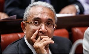 النائب ياسر عمر وكيل لجنة الخطة والموازنة