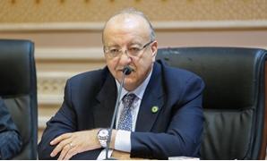 المهندس علاء والى، رئيس لجنة الإسكان بمجلس النواب