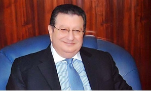 الربان عمر المختار صميدة رئيس حزب المؤتمر