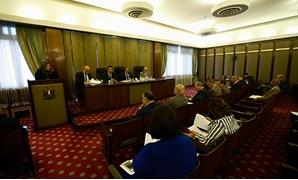 """""""الشئون الأفريقية بمجلس النواب"""" تجتمع اليوم لمناقشة استضافة لجنة الزراعة بالبرلمان الأفريقى"""