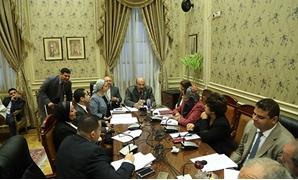 لجنة السياحة بالبرلمان