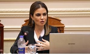الدكتورة سحر نصر ، وزيرة الاستثمار والتعاون الدولي