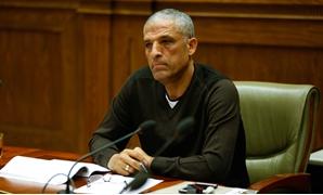 محمد الحسينى عضو مجلس النواب