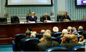 لجنة التعليم والبحث العلمى بمجلس النواب