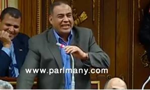 النائب محمد سليم يطالب بمد دور الانعقاد الحالى وتحديد الإجازة البرلمانية بحد أقصى شهر