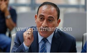 """البرلمان فى خدمة الشعب.. """"اقتراحات النواب"""" توافق على إنشاء مجمع شرطى بالبحيرة"""