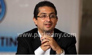 كريم سالم عضو لجنة الخطة والموازنة
