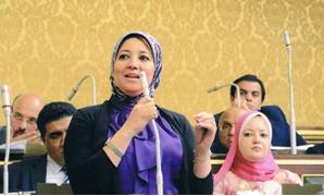 """اليوم.. النائبة إلهام المنشاوى توزع """"شنطة رمضان"""" في 11 منطقة بالإسكندرية"""