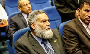 محمود هيبة عضو مجلس النواب