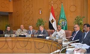 عصام منسى وأحمد بدران البعلى عضوا مجلس النواب بالإسماعيلية
