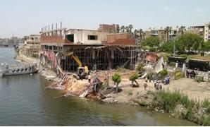 بعد مطالبة الرئيس بإزالة المخالفات عليها.. 10معلومات عن جزر نهر النيل من أسوان للدلتا