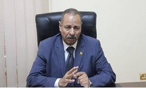"""عضو """"حقوق البرلمان"""": مناقشة التقرير الخاص بتحويل """"الوادى الجديد"""" لمحافظة حدودية الثلاثاء المقبل"""