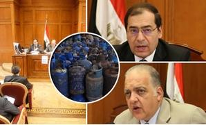 """هل يحرر البرلمان """"سوق الغاز""""؟"""